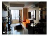 Disewakan Apartemen Denpasar Residence at Kuningan City – 1 BR 48 m2 Full Furnished by Prasetyo Property