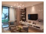 For Rent Apartement Residence 8 / 1 / 2 / 3 BR / Fully Furnished