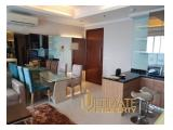 For Rent Apartment Kuningan City-Denpasar Residence 1 BR/ 2 BR/ 3 BR