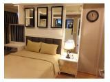 Disewakan Apartemen Casa Grande Jakarta Selatan – 1 Bedroom