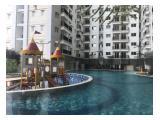 Disewakan / Dijual Apartemen Signature Park Grande di Jakarta Timur - Full Furnished