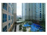 Disewakan Apartemen Casa Grande Residence Jakarta Selatan – 1 BR Fully Furnished by Prasetyo Property