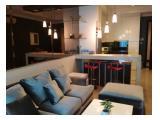 Sewa Apartemen Residence 8 Senopati  - 1 / 2 / 3 Bedrooms Fully Furnished