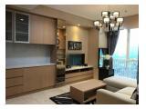 Disewakan Apartement Setiabudi Sky Garden 2 bedrooms