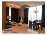 Disewakan Apartment Lavie Suites Kuningan Jakarta Selatan – 2 BR & 3 BR Full Furnished