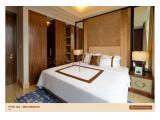Disewakan Apartemen South Hills Kuningan Jakarta Selatan – 1/2/3 BR Furnished & Unfurnished