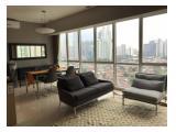 For Rent Setiabudi Sky Garden Apartment Full Furnished