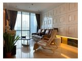 For Rent Apartemen Denpasar Residence 3BR Good Furnish