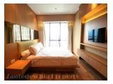 For Rent 2 Bedroom SETIABUDI SKY GARDEN CBD Kuningan Jakarta