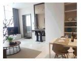 Di Sewakan Apartemen Senopati Suites di Jakarta Selatan – 2 / 3 / 3+1 / Unfurnish - Full Furnished