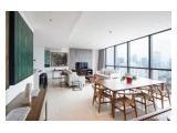 Sewa dan Jual Apartemen Casa Domaine Jakarta Pusat – 2 / 3 BR Fully Furnished and Brand New