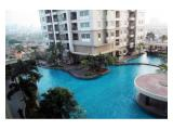 Disewakan cepat 1 Bedroom Thamrin Residence Tower C LT.30, Jakarta Pusat - Full Furnished