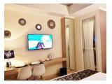 Disewakan Apartemen Menteng Park Studio 33m2 fully furnished