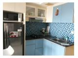 Disewakan Apartemen The Wave Rasuna, Tower Coral  – 2 BR Furnished by Prasetyo Property