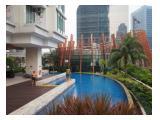 Disewakan Apartemen Denpasar Residences Kuningan CIty – 2BR Fully Furnished by Prasetyo Property
