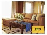 Disewakan Apartemen Permata Hijau Residence - Type 3 Bedroom & Full Furnished By Sava Jakarta Properti