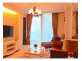 Sewa Apartemen Residence 8 Senopati Jakarta Selatan - 1 BR 94m2 Furnished