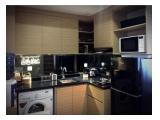 DISEWAKAN / DIJUAL Apartemen The Mansion Kemayoran di Jakarta Pusat – Tower Bougenville & Jasmine Furnished / Unfurnished