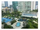 Disewa / Dijual Apartemen Setiabudi SkyGarden di Jakarta Selatan - 2BR / 3BR - Fully Furnished - Best Price!!!