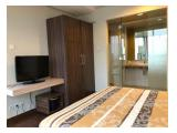 For Rent Apartment The Mansion at Kemang, Jakarta Selatan – (Type Studio, 1, 2, 3 BR) Nice Furnished & With Balcony.