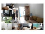 Sewa Apartemen Seasons City Jakarta Barat – Harian / Bulanan / Tahunan – Studio / 2 BR / 2+1 BR / 3+1 BR