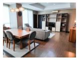 Disewakan Apartemen Essence Dharmawangsa - Type 3+1 Bedroom & Fully Furnished By Sava Jakarta Properti