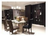 Disewakan Apartemen fx Residence di Jakarta Selatan – 2 Bedrooms Fully Furnished