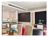 Disewakan Anandamaya Residence - 2 Bedroom Nice and Luxury