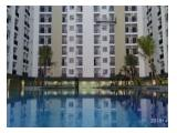 Cinere Resort Big Studio 22m Furnish, View Pool