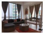 Sewa Apartemen Kemang Village di Jakarta Selatan – Studio / 1 / 2 / 3 / 4 BR / Penthouse Fully Furnished