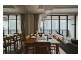 For rent apartment district 8  1/2/3/4 bedrooms fully furnished