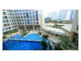 Disewakan Murah Apartemen Casa Grande Residence - Middle Floor by Prasetyo Property