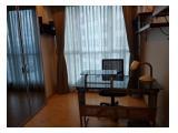 Disewakan Apartment Gandaria Heights – 1 / 2 / 3 BR – Good Unit Fully Furnished