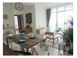 Disewakan Apartemen Essence Dharmawangsa di Jakarta Selatan – Fully Furnished