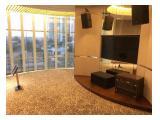 SEWA-JUAL-BELI Taman Anggrek Residences Apartemen baru di area TA dan CP.
