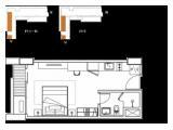 Sewa Apartemen Nine Residence
