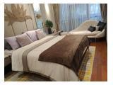 Disewakan Apartemen Casa Grande Residence - 1 / 2 / 3BR Fully Furnished
