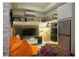 Disewakan cozy decor full furnished