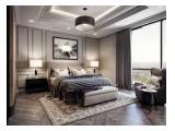 Disewakan Apartemen La Vie All Suites - 2 / 2+1 / 3 / 3+1 Fully Furnished