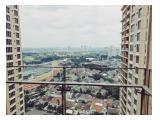 Sewa Apartemen Pondok Indah Residences Jakarta Selatan – 1 BR, 80sqm, Full Furnished