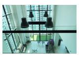 Jual / Sewa Apartemen Kemang Village Jakarta Selatan – Ritz Towers Full Furnished