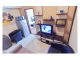 Disewakan Apartemen Marbella Kemang Residence Type 1 Bedroom - Fully Furnished By Sava Jakarta Properti