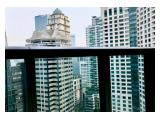 Sewa Apartemen Anandamaya Residence – 2+1 Bedrooms 150 m2 Luxury Furnished