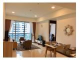 Disewakan Anandamaya Residence - 2 Bedroom Deluxe Nice and Clean
