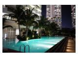 Sewa apartemen Royale Springhill 3+1 bedroom 196 m2 Unfurnish