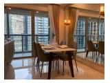 For Rent Apartment Anandamaya Residence 2BR Deluxe & Suite , 3BR Deluxe Fully Furnished