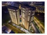 Disewakan Cepat! Apartemen Casa de Parco Studio Tower Magnolia Semi-furinshed