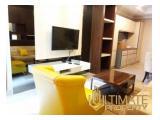 For Rent Apartment Senopati(SCBD)-Residence 8 Senopati 1 BR/ 2 BR/ 3 BR Fully Furnished