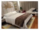 Disewakan Apartemen Casa Grande Residence Phase II – Tower Chianti  3 BR Fully Furnished 125sqm (Kota Kasablanka)