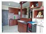 Sewa Apartemen Taman Sari Semanggi Jakarta Selatan - 1 BR 55 m2 Furnished